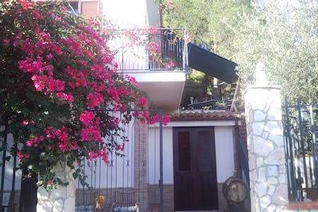 RedRock House   (ShuttleService on request) - Villa