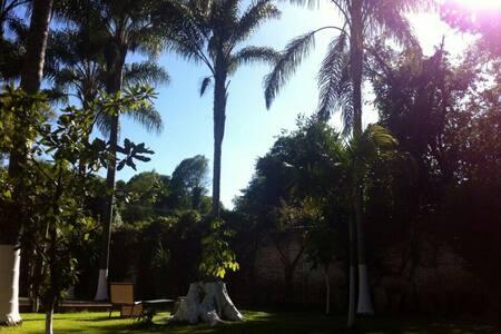 """Quinta """"Los Grillos"""" - Bed & Breakfast"""