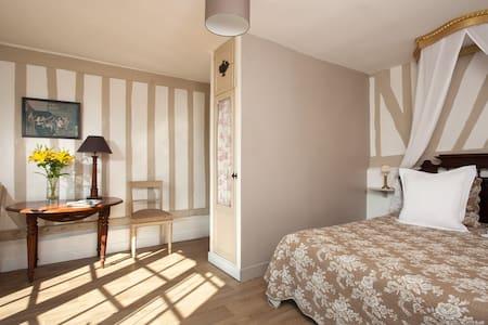 Trouvere BandB Deauville/Honfleur - Blangy-le-Château - Bed & Breakfast