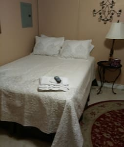 Private Apartment Fully Furnished & Equipped 4 You - Laredo - Apartment