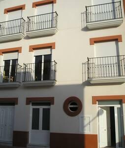 Apartamentos Turísticos Albanta - Alhama de Almería - Flat