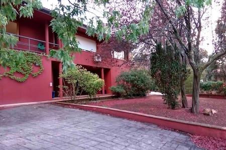 Impresionantes vistas - Venturada - Casa