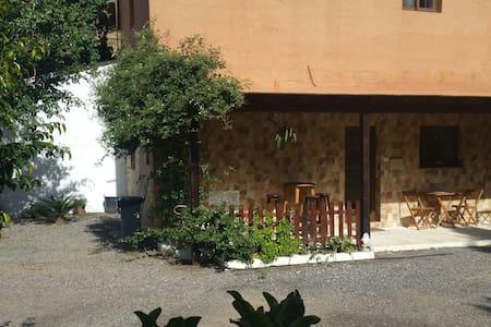 Entre naranjos - San Bartolomé de Tirajana, Canarias, ES - Casa