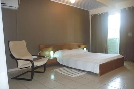 Appartement 3 pieces - Cayenne - Lakás