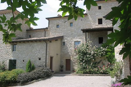 Antica casa a torre - Bed & Breakfast