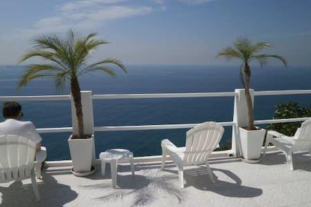 Spectacular ocean view in Zona sol