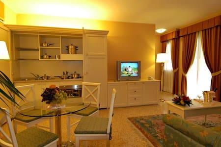 Appartamento e Piscine Termali - Abano Terme