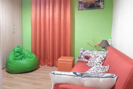 Coqueto apartamento en Casco Viejo - Appartamento
