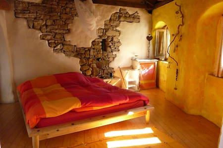 Castillo de Castellar - Casa