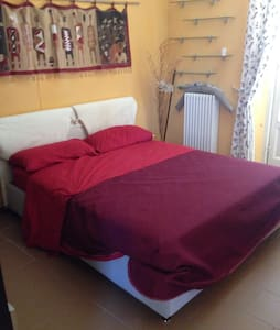 Centrissimo! Piazza Vittoria! - Pavie - Bed & Breakfast