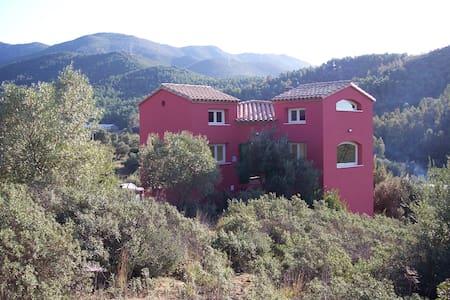 Sardegna: casa in piena natura a 3 km dal mare - Quartu Sant'Elena