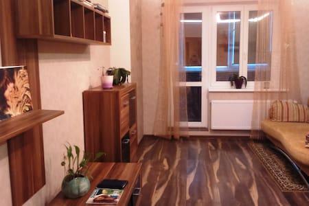 Отличная квартира в новом доме - Минск - Apartment