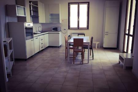 "Appartamento ""Baci"" - Apartment"