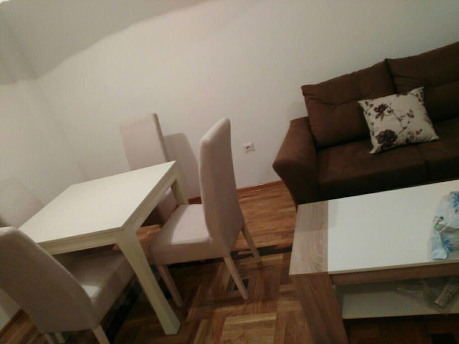 Entire home/apt in Podgorica