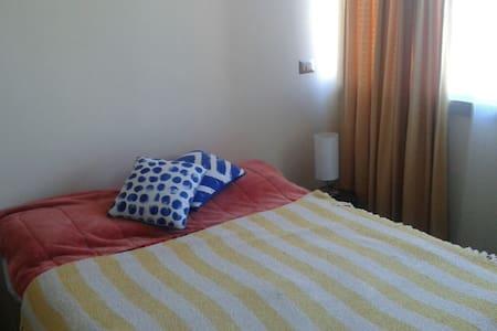 arrienda habitación viña del mar - Apartment