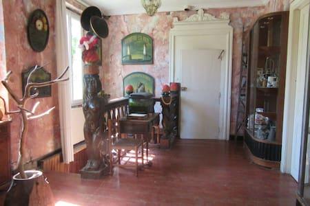 Chambres d'hôtes B&B au Château de Valentine - Merville - Bed & Breakfast