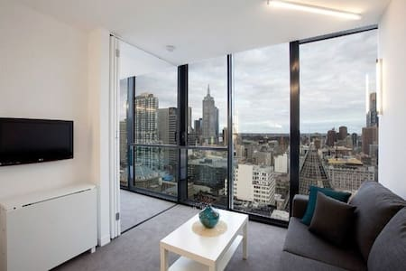 2BD APT located in the heart of CBD