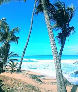 Beautiful space by the beach! - Aguada