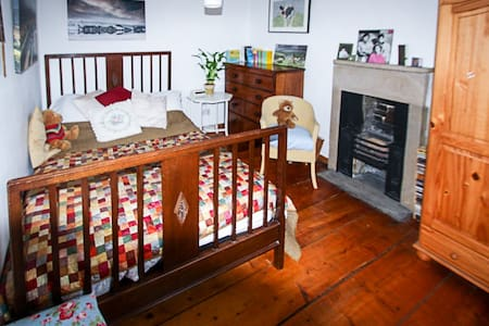 Cosy double with breakfast - Bed & Breakfast