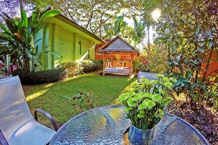 September Inn Villa-Double Suite - Chiang Mai - Villa