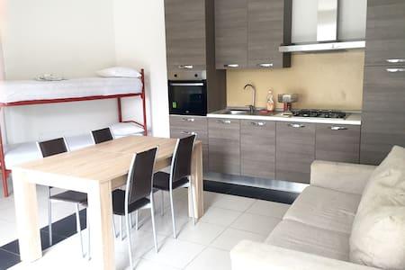 Appartamento bilocale con piscina - Cesenatico - Apartmen