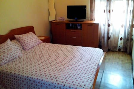 2 ROOMS 5 min BILBAO CENTER & BEC - Baracaldo - Huoneisto