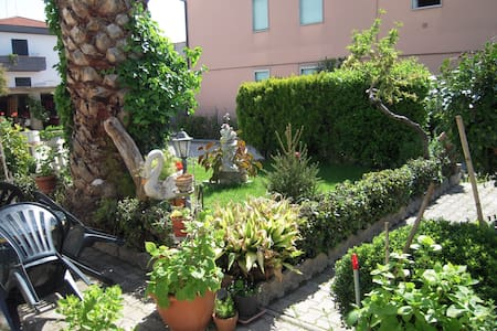 Casa Vacanza Scerne di Pineto 2 - Apartamento