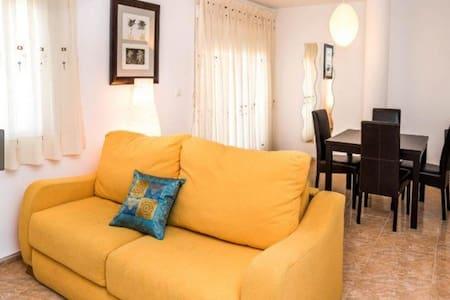 Apartamentos Relaxing Holidays - Lägenhet
