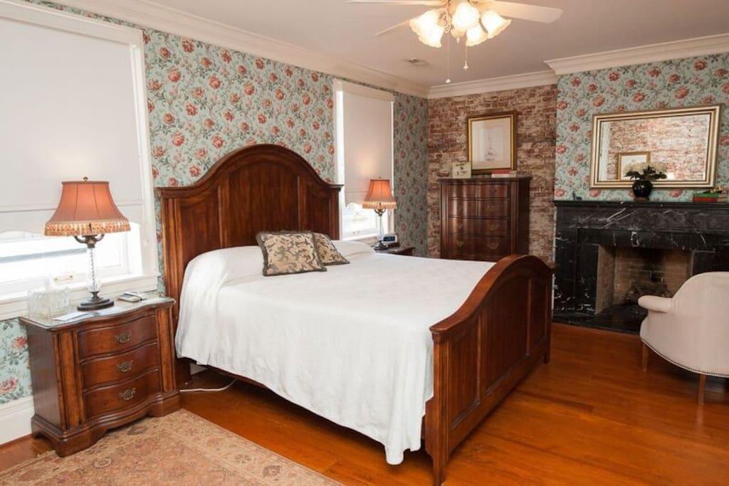 Rosemary Room (Mansion)
