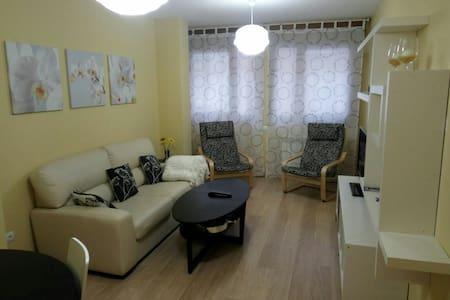 Moderno apartamento - Soria - Appartement