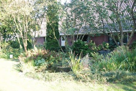 Vakantieboerderij en B&B Vledderstee - Vledderveen - Kondominium