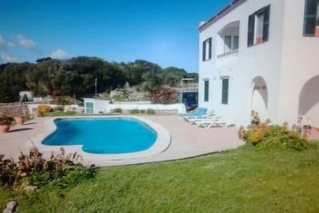 Habitaciones en casa de Campo - Villa