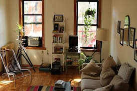 Picture of Awesome bedroom in Brooklyn