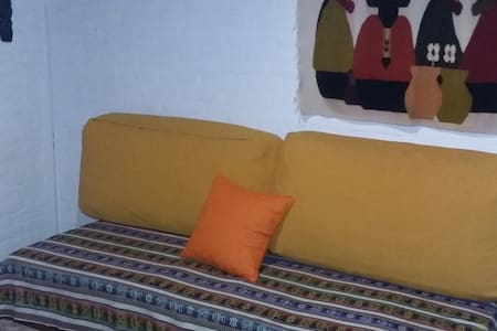 Sol y Luna - Colonia Del Sacramento - Bed & Breakfast