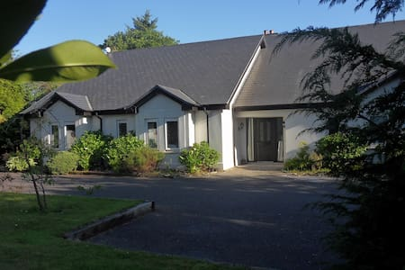 Luxury Self Catering Holiday Suite in Muckross - A - Apartment