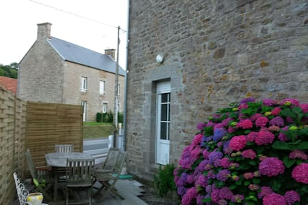 Logement agréable, privé, new photo - Jullouville - House