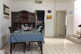 Picture of Casa en una privada con alberca.