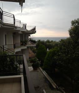 Apartment 20m up to the sea -квартира 20м. от моря - Apartment