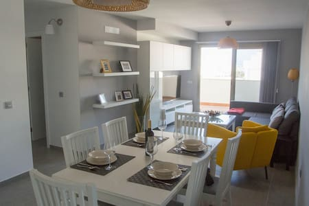 Ático de Arrecife - Arrecife - Appartement