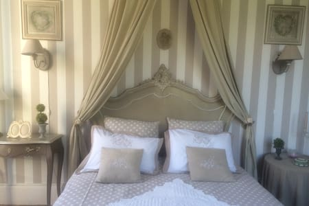 Room with charm d'antan - Bed & Breakfast