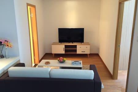 Cozy big apartment Near 阿里巴巴、海创园 - Apartment