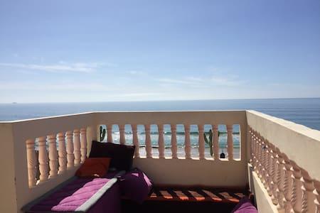 Surf Ocean Villa - Agadir - Villa