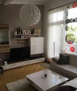 Penthouse Wohnung mit Herkulesblick - Kassel