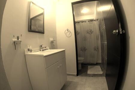 Guest room in Playacar (Playa del Carmen) - Playa del Carmen - Lägenhet