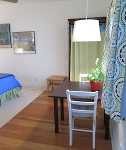 Superb Location Private Bed & Bath - Portland - Haus