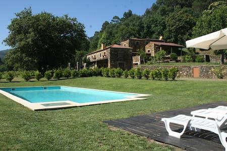 Quinta em Caminha - Casa de camp
