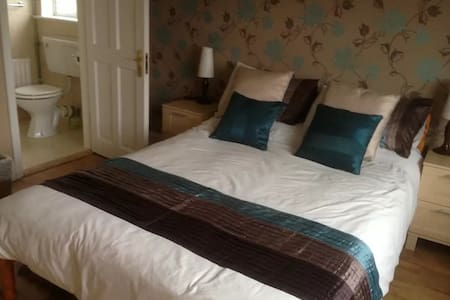 Castleview B&B - Room 03 - Limerick