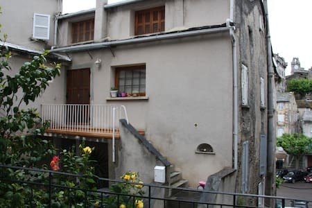 appartement en duplex - Apartment