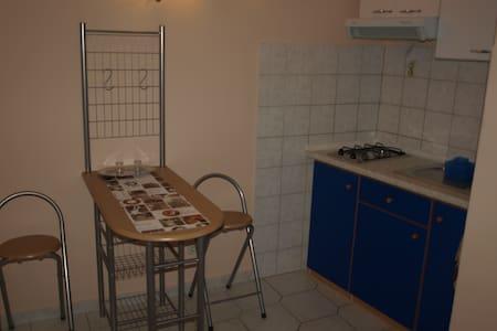 apartman Štinjan - Pula - Apartemen