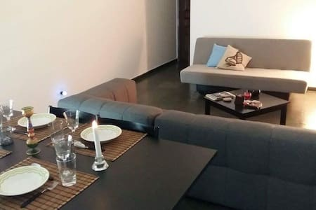 Great apartment, very confortable. - Vitoria - Pis